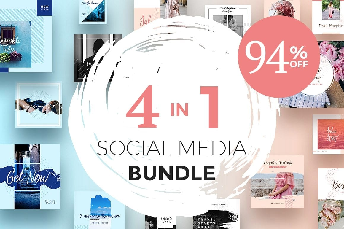 Social Media and Internet Marketing Training Online Bundle -$29 - 1200 1