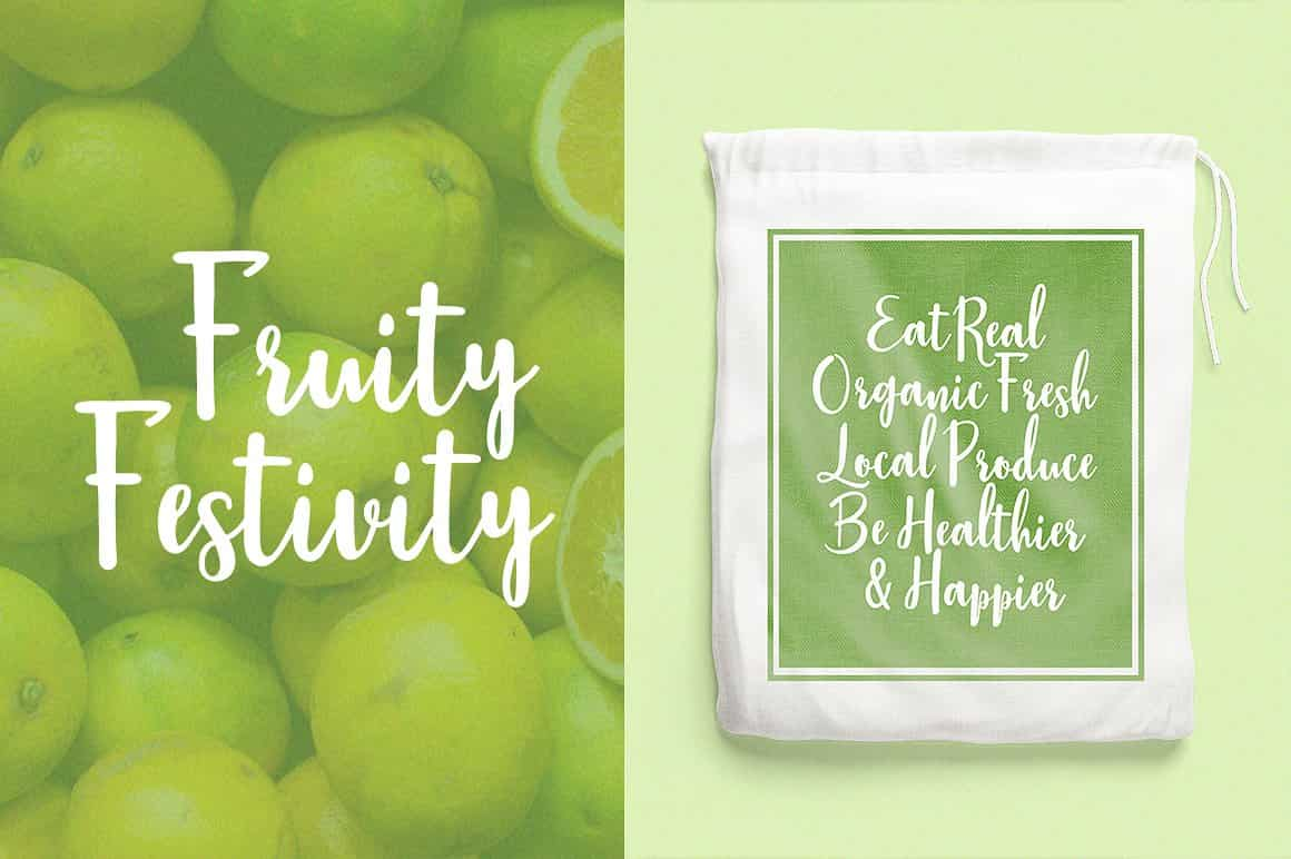 Hand Lettered Bundle: 9 Perfect Fonts - $12 ONLY - 02 min