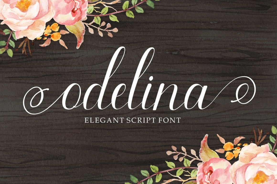 16 Handwritten Fonts - $15 ONLY - 1 min 4