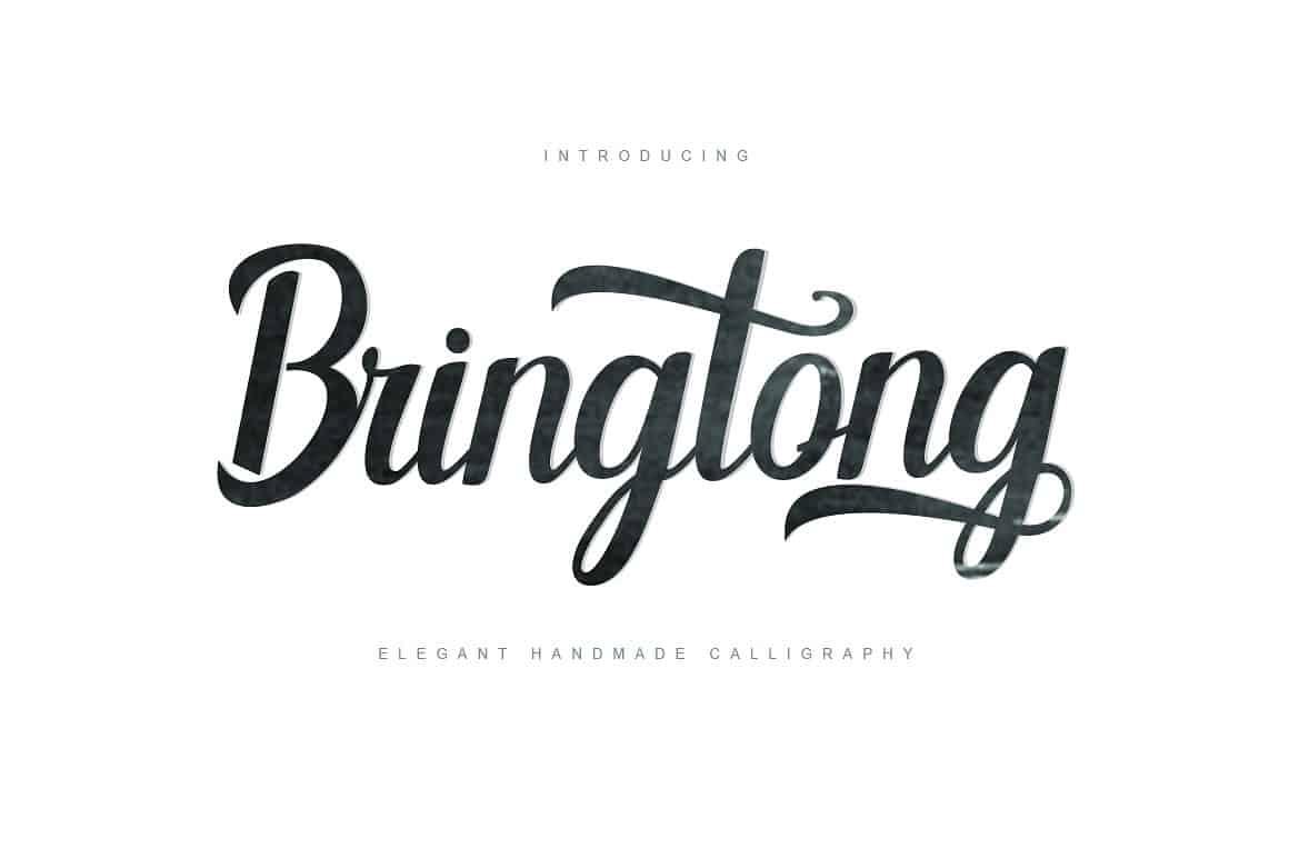 16 Handwritten Fonts - $15 ONLY - 1 min 6