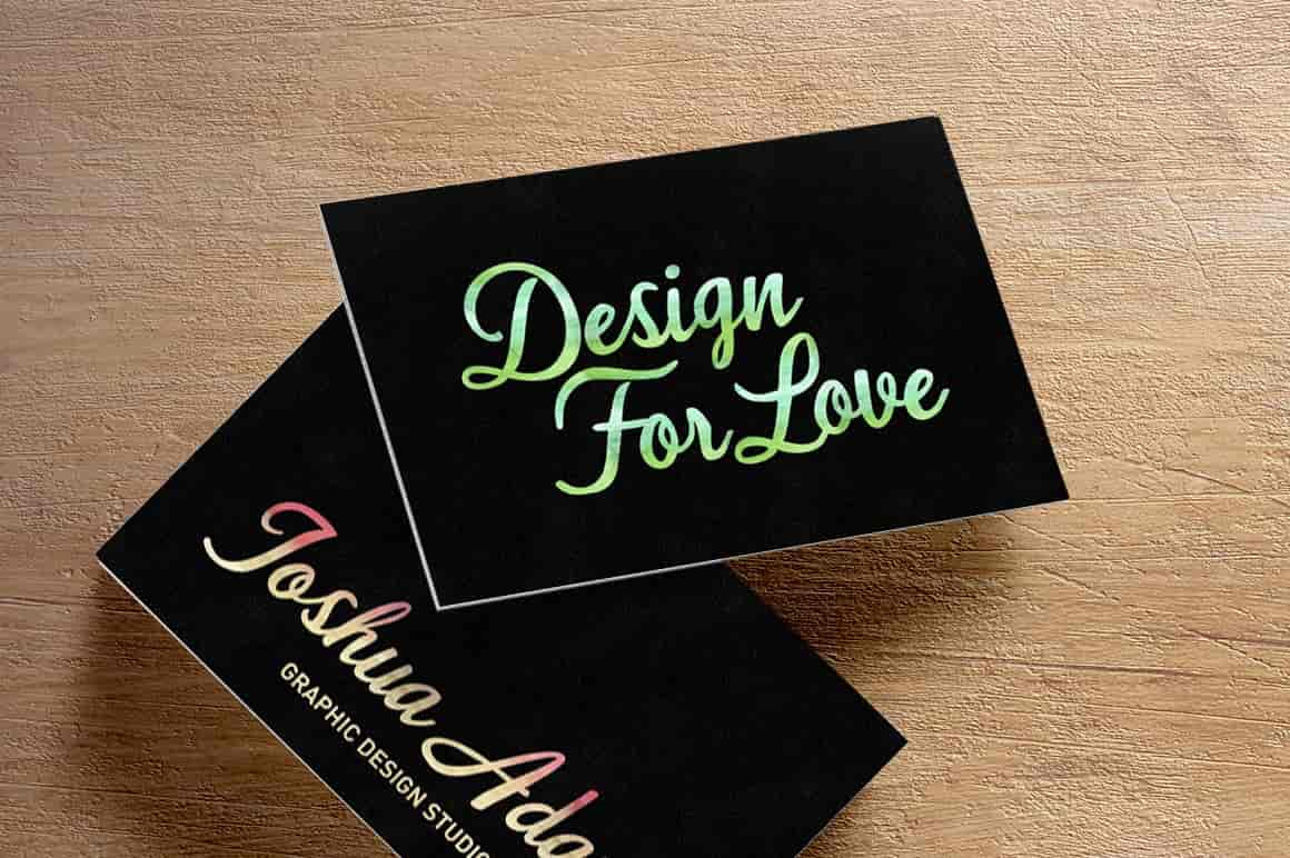 Hand Lettered Bundle: 9 Perfect Fonts - $12 ONLY - 11 min 2