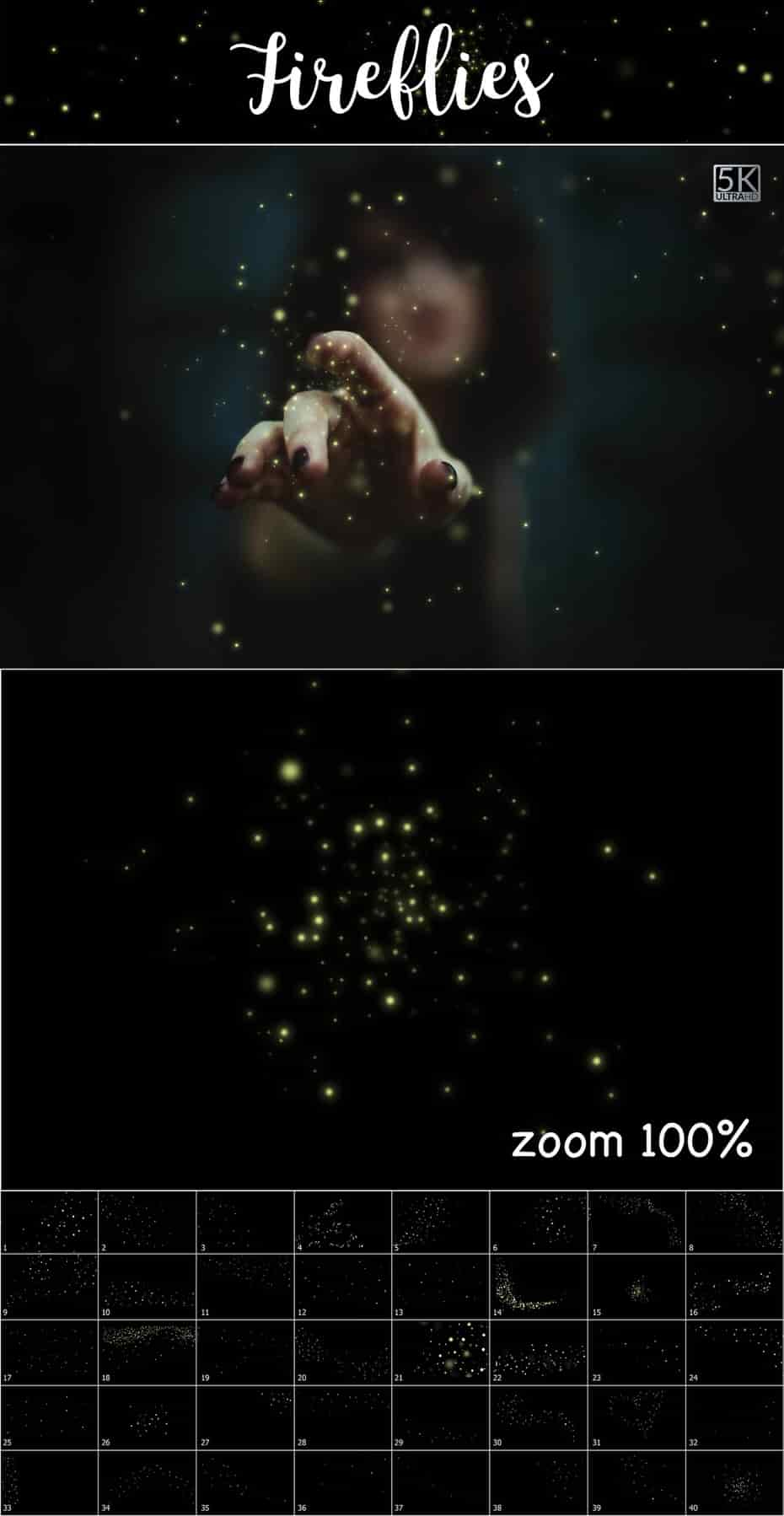 Over 11 400 Aesthetic Overlays Bundle SPECIAL OFF 98% - 17 Fireflies min