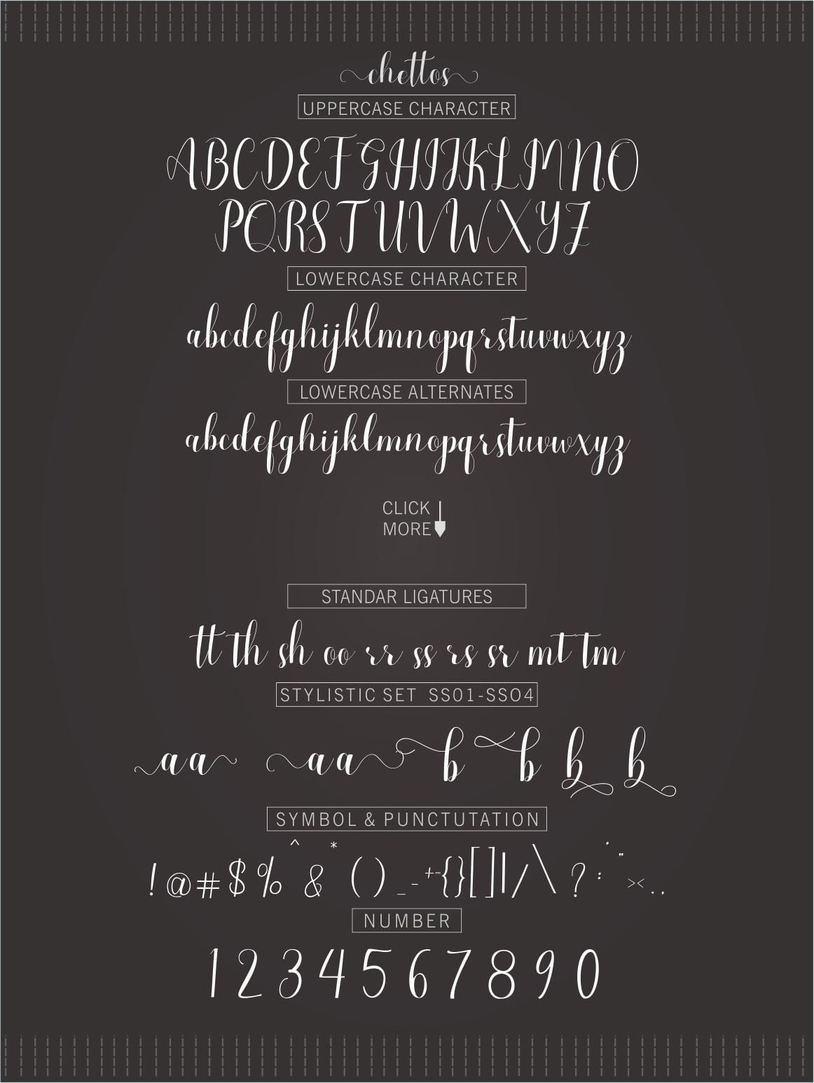 16 Handwritten Fonts - $15 ONLY - 5 min 2