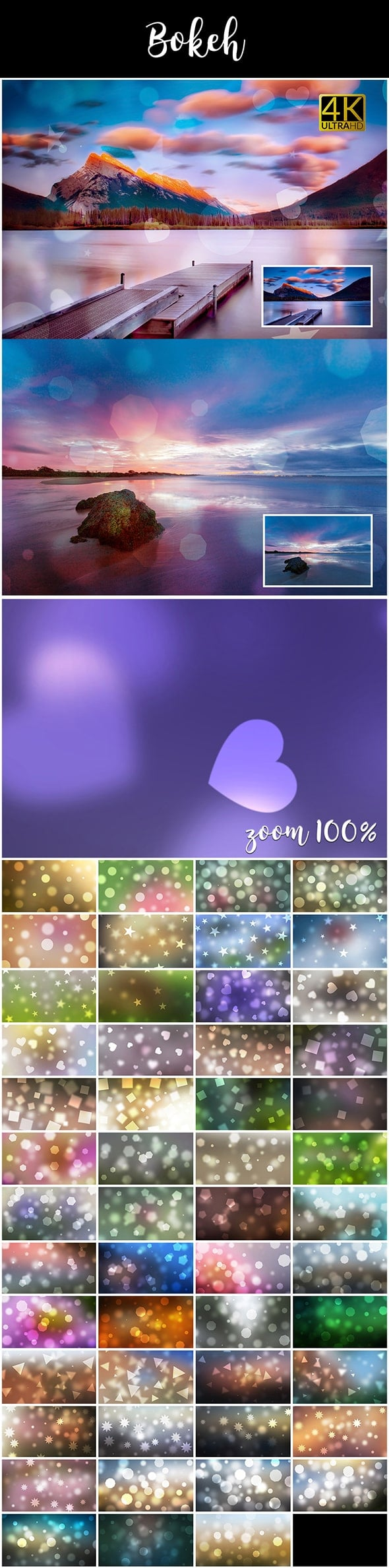 Over 11 400 Aesthetic Overlays Bundle SPECIAL OFF 98% - 60 51Bokeh min