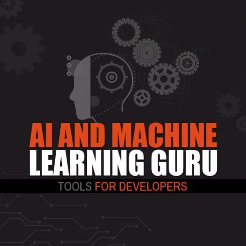 Author - AI and Machine Learning Guru 1 490x490