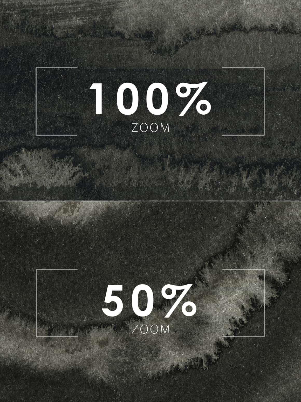 Ink&Marble Backgrounds & Textures Bundle: 900+ IMAGES - $18 Only - Black Ink Backgrounds prev3 min