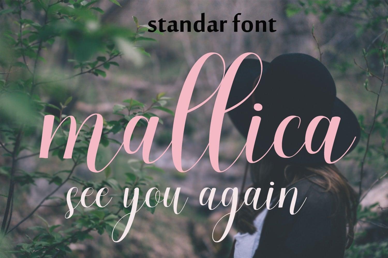 16 Handwritten Fonts - $15 ONLY - tampilan 6 min