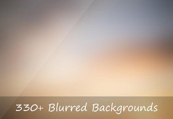 2000+ High Resolution Digital Backgrounds Bundle - $29 - 330blurbg