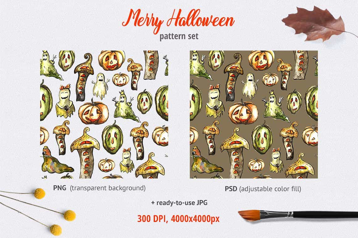 70+ Best Fall & Autumn Clip Art Collection in 2020 - presentation2 min