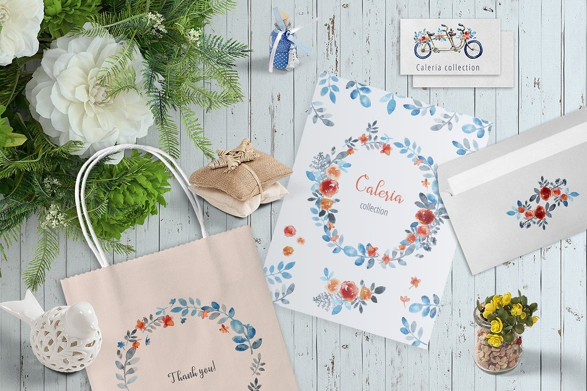 Trio of Duos: 3 Wreath Creators and 3 tandem bicycles - just $17 - presentation5 1 9