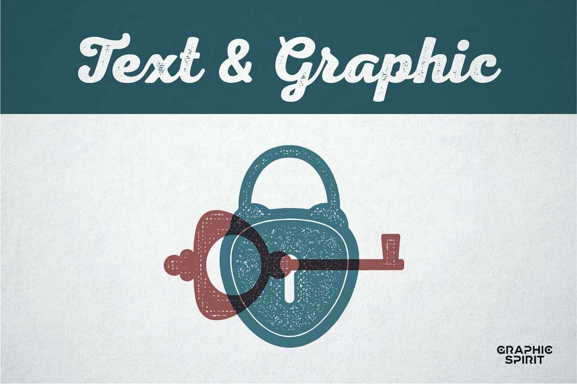 Vector Stamp Effects Styles - just $15 - view2 03 min