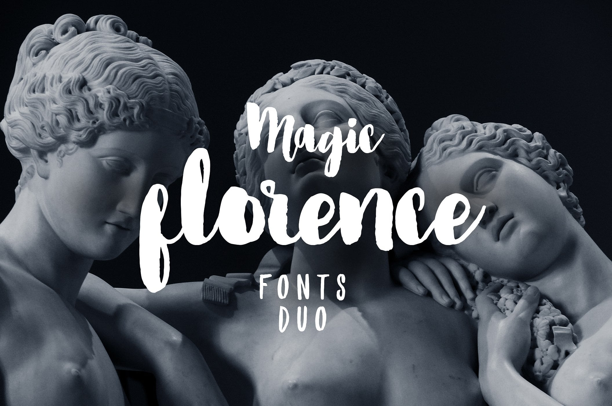 Web-safe Fonts - $14 for 14 Fonts Bundle - Best Deal - 001 1