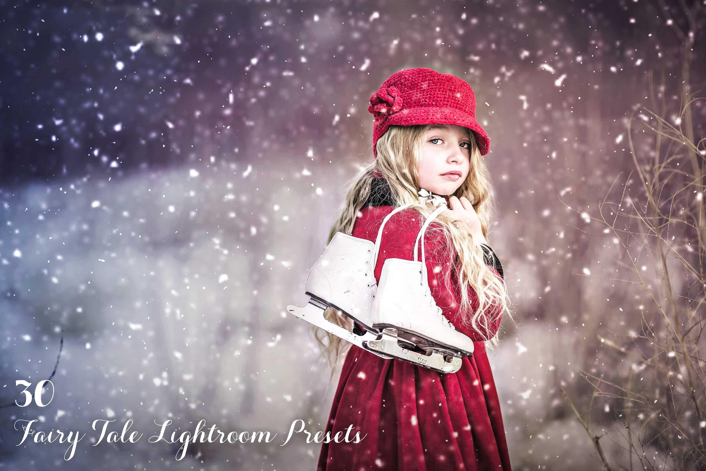 2500+ Christmas & Winter Overlays Bundle - $29 - 18 min