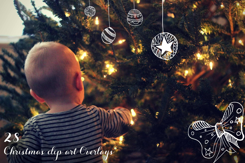 2500+ Christmas & Winter Overlays Bundle - $29 - 31 min