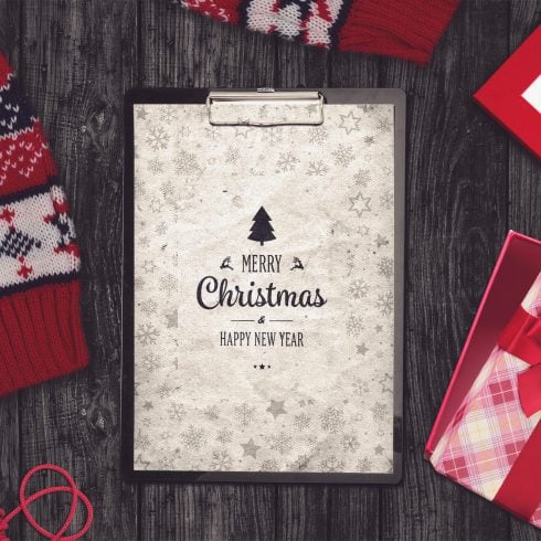Christmas Design Elements 50% OFF - 600 17 490x490