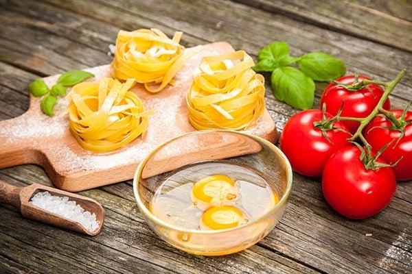 120+ Italian Food Stock Photography Bundle - $35 ONLY - IMG 4477