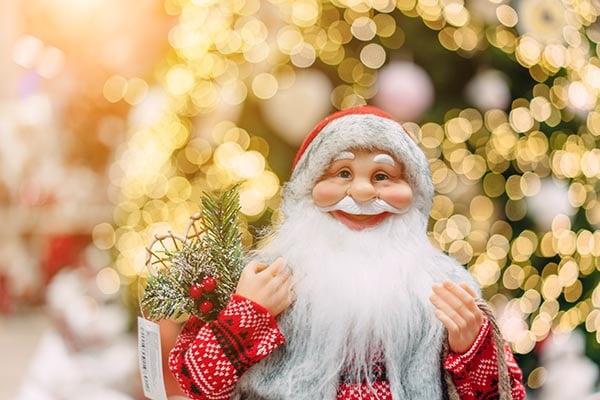 130+ Christmas and New Year Stock Photos - $30 - TKS03157
