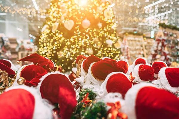 130+ Christmas and New Year Stock Photos - $30 - TKS03385