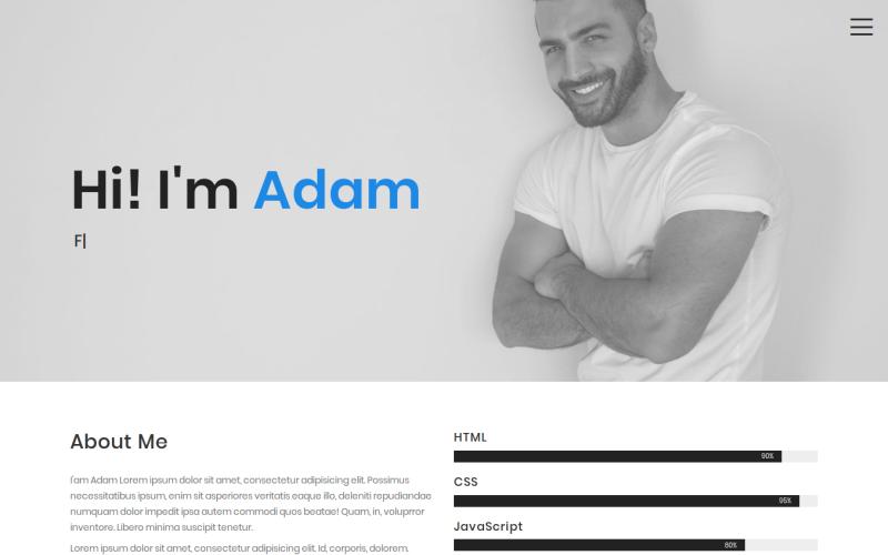 35 Premium HTML Landing Templates - $12 - adam