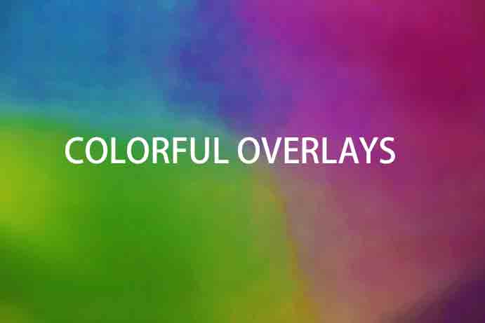 Galaxy Colors Collection: 1604 Elements - $29 ONLY - colorful