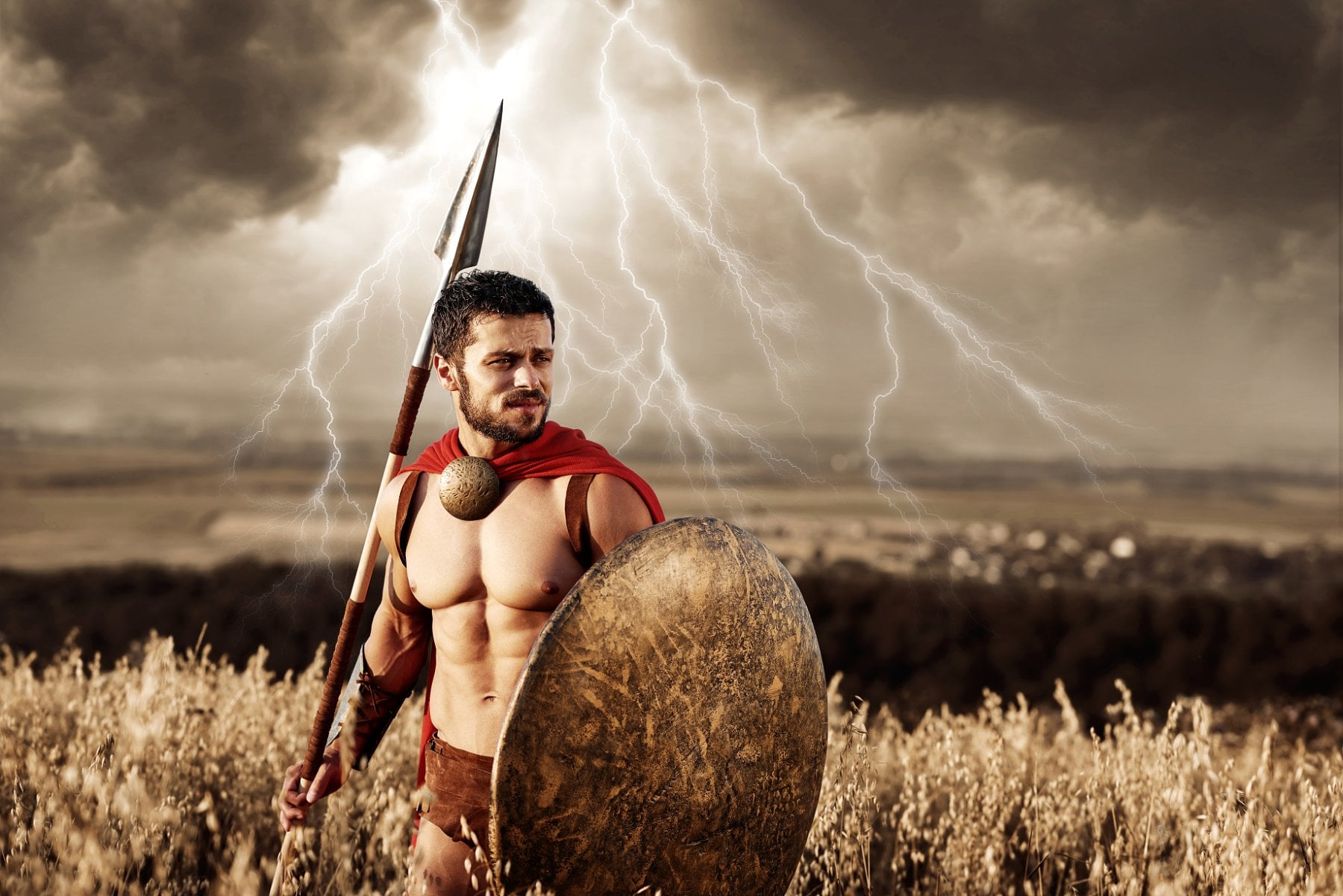 160+ Realistic Lightning Overlays - $15 - fotolia 136543242 subscription monthly xxl min