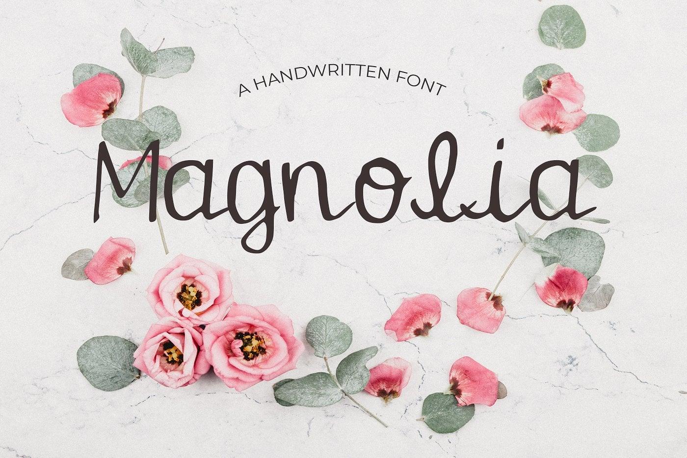 15 Creative Handmade Fonts - $19 ONLY - main image. 1
