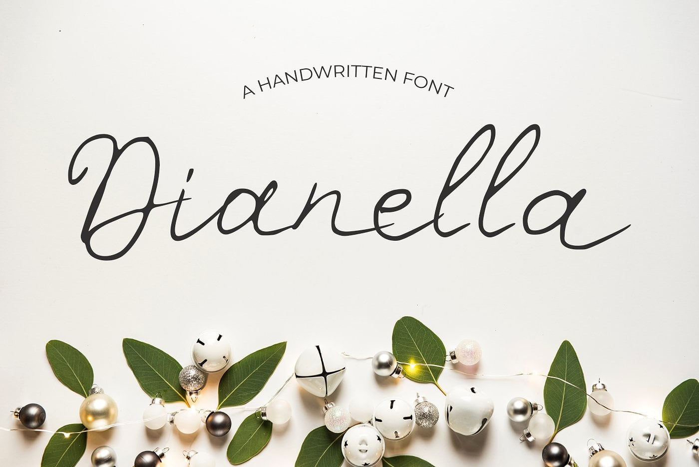 15 Creative Handmade Fonts - $19 ONLY - main image. 10