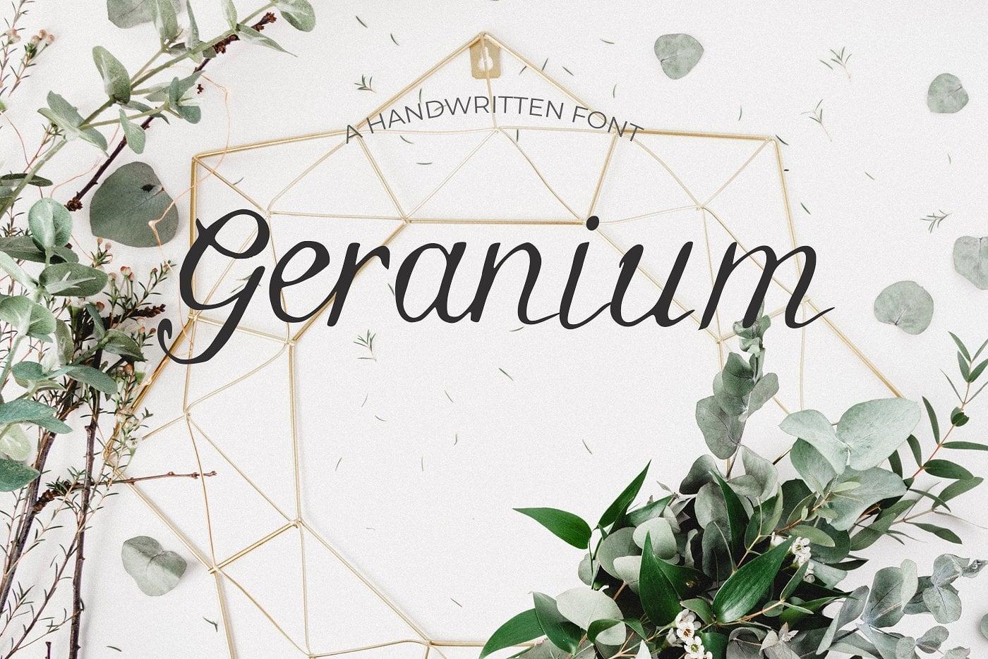 15 Creative Handmade Fonts - $19 ONLY - main image. 2