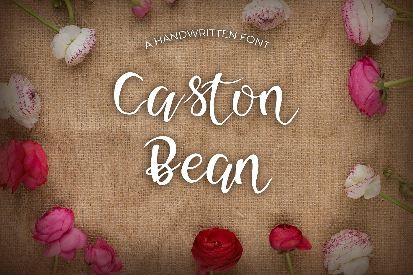 15 Creative Handmade Fonts - $19 ONLY - main image. 5