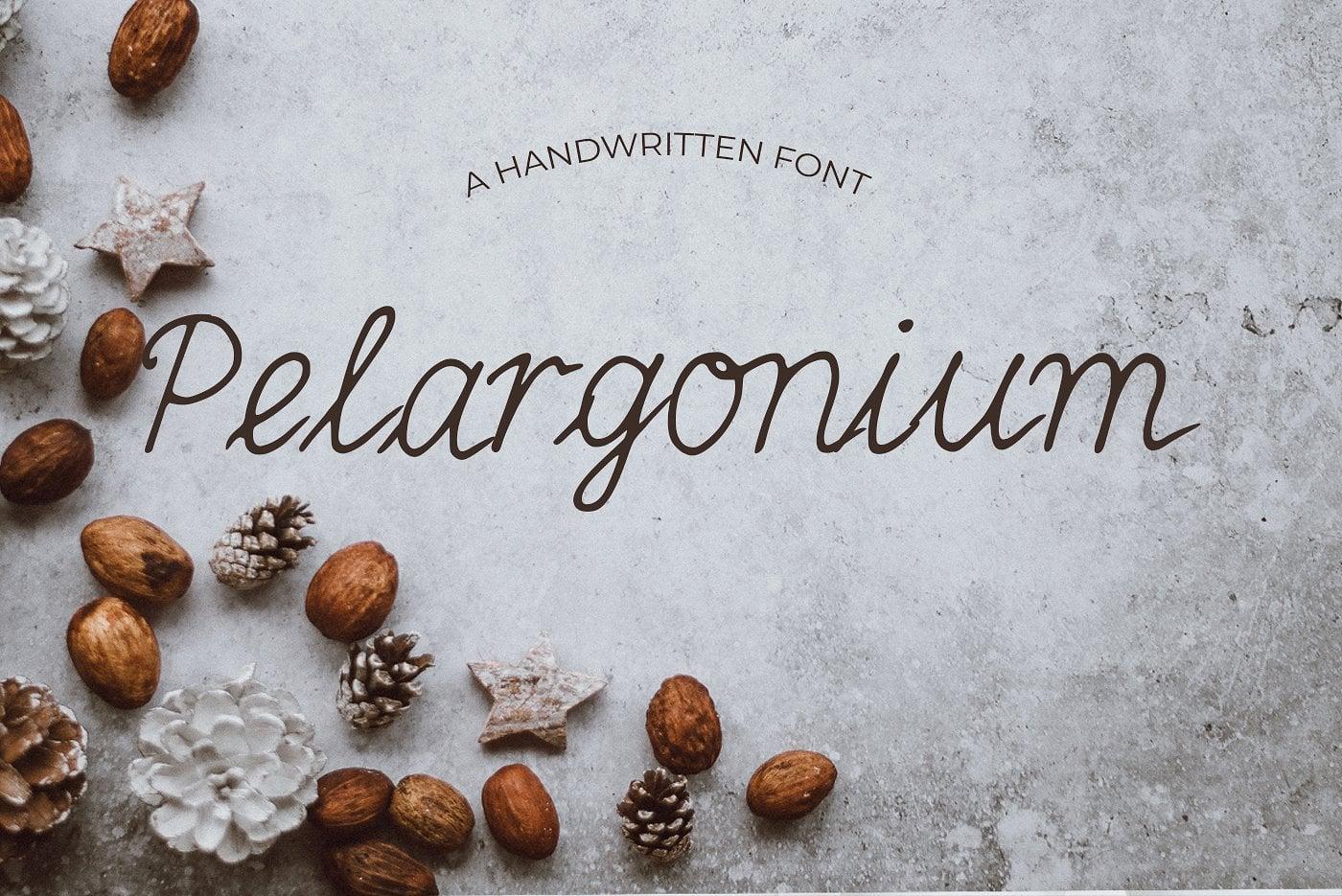 15 Creative Handmade Fonts - $19 ONLY - main image. 7