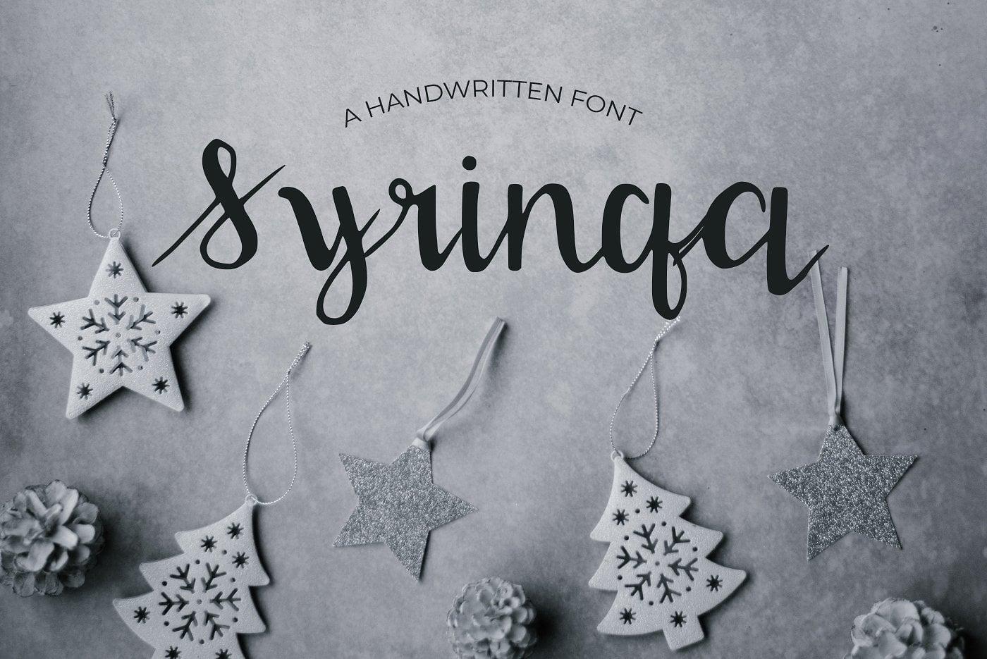 15 Creative Handmade Fonts - $19 ONLY - main image. 8