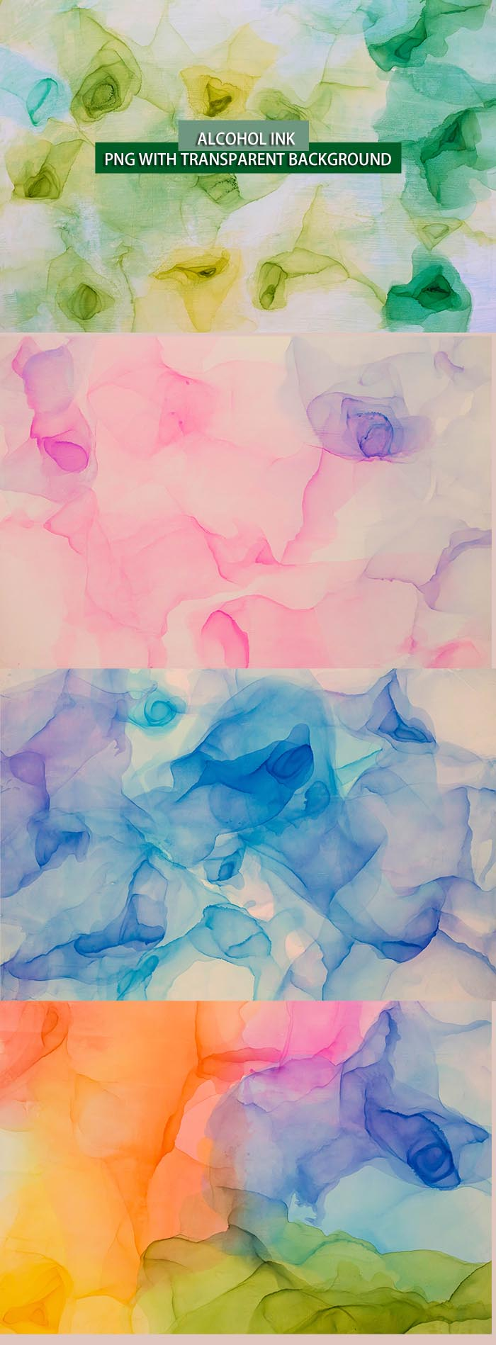 Galaxy Colors Collection: 1604 Elements - $29 ONLY - pinalk 1