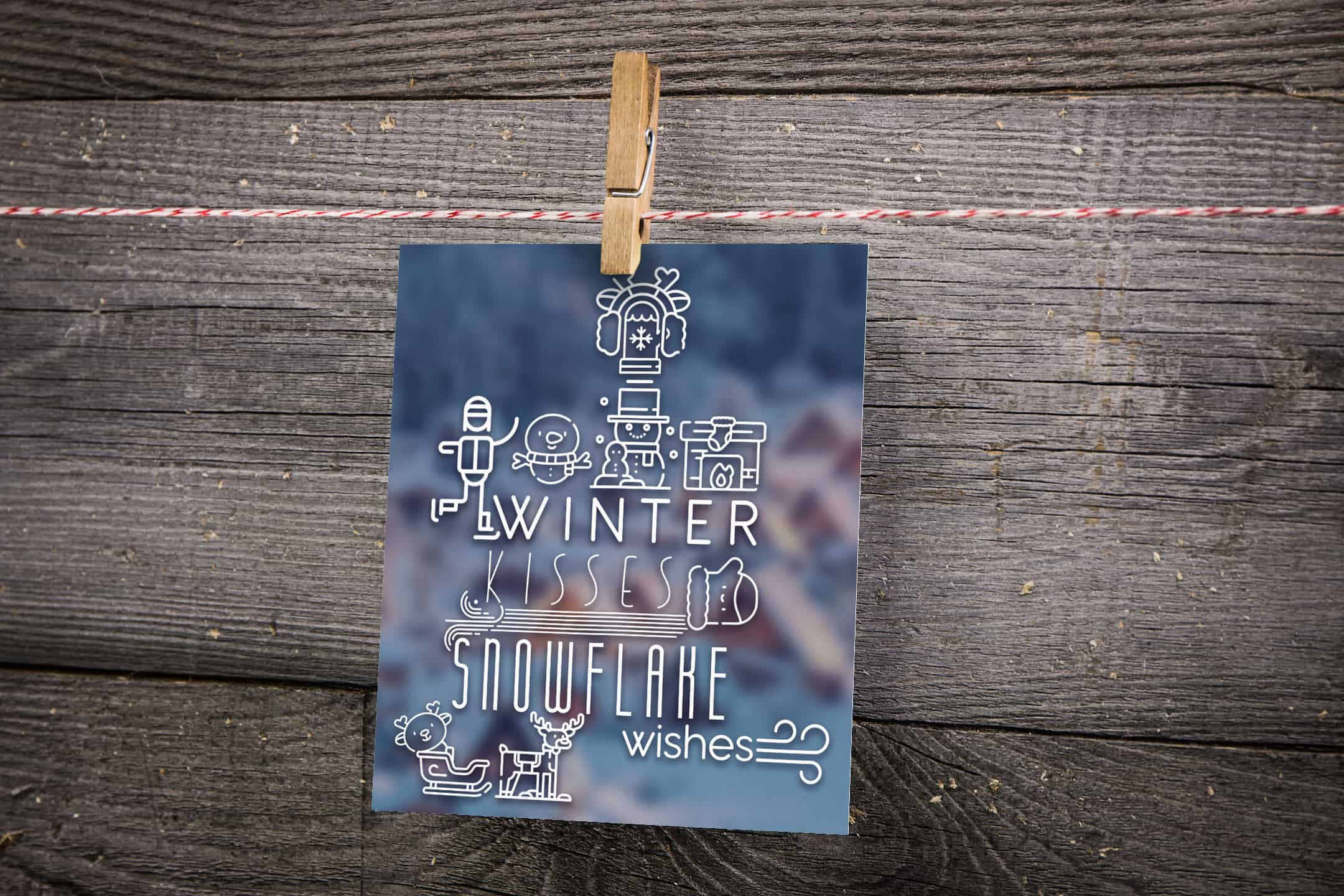 Best Greeting Cards for Perfect Holiday Gifts: 2019 - Multipurpose Mock Up 2 min