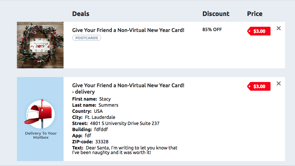 Give Your Friend a Non-Virtual New Year Card! - Screen Shot 2018 12 20 at 2.59.36 PM