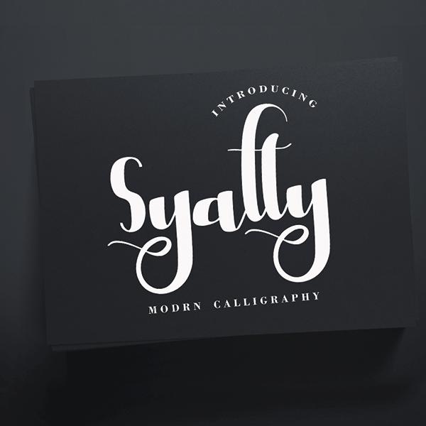 57 Epic Fonts - Super Font Bundle for $15 Only - Untitled 18