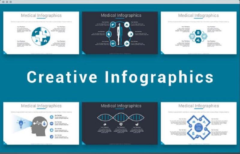 15+ Medical Infographics 2019: Free and Premium | PPT, KEY, PSD, EPS, AI - beta3