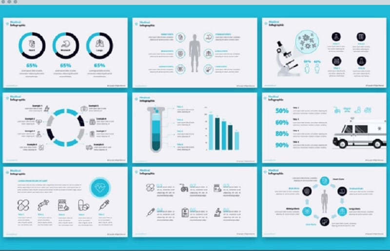 Medical PowerPoint Templates in 2020