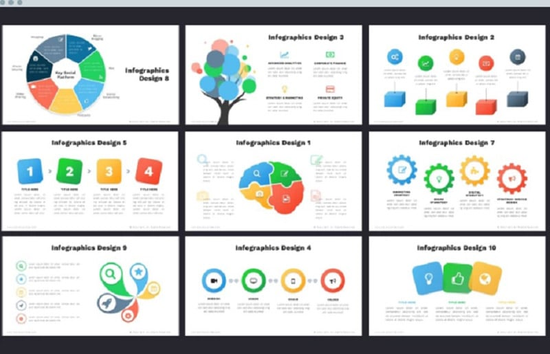 Business PowerPoint Templates Bundle to Give a Gripping Business Presentation - socially4
