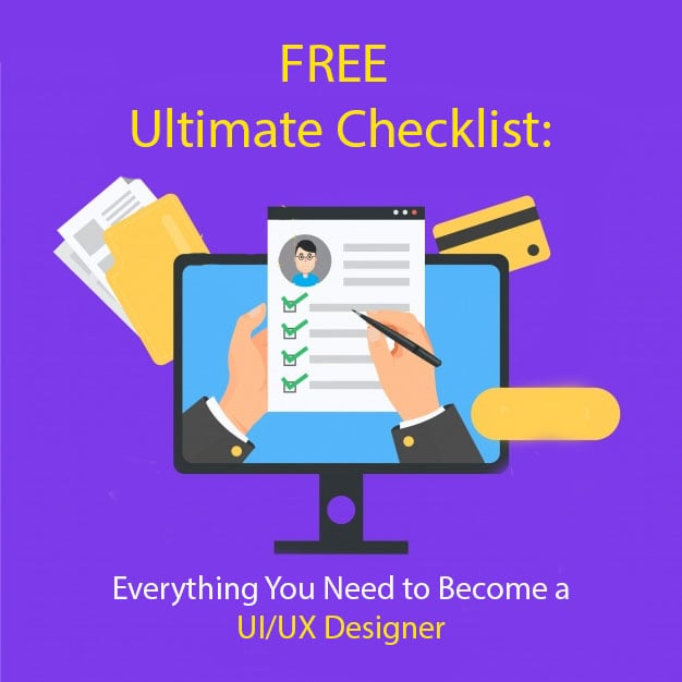 10 Steps How To Become A UX Designer. Ultimate Guide 2020 - 601 34