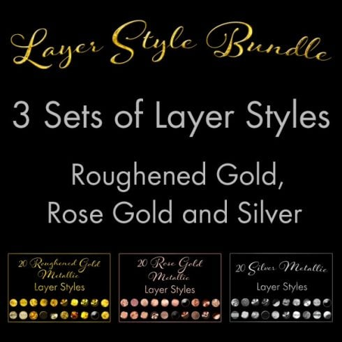 Author - LayerStylesBundle 600pxHigh 1 490x490
