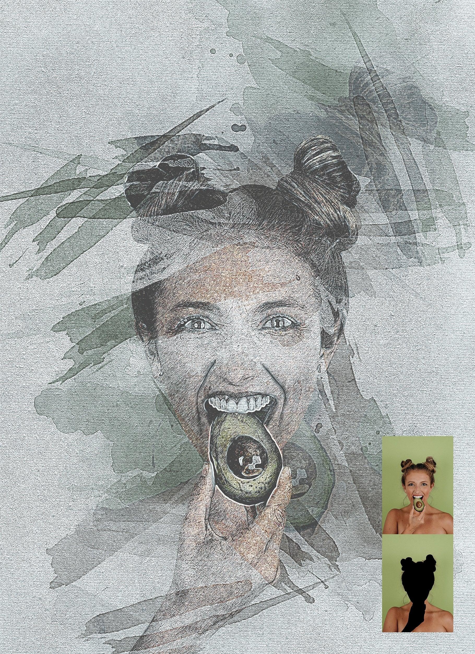 Photoshop Actions: Real Photo FX Bundle - sample3