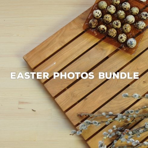 60+ Easter Photos Bundle in 2020. Stock Photos Bundle - $10 - 600 20 490x490