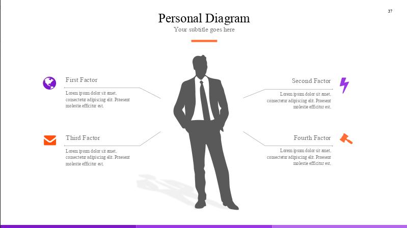 2 Business Powerpoint Presentation Templates - $15 - Screenshot 24