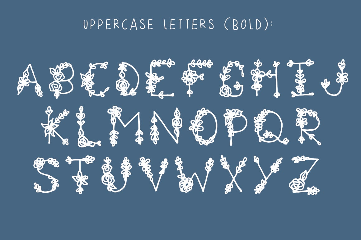 The Salt & Pepper Fonts Bundle - $19 - adadac0e902c2d36414395099a12cd3491268f95