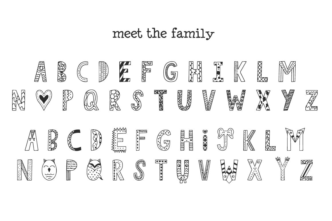 The Salt & Pepper Fonts Bundle - $19 - de6f13b89325010ee9d4746ba968bfcf8cbfefad