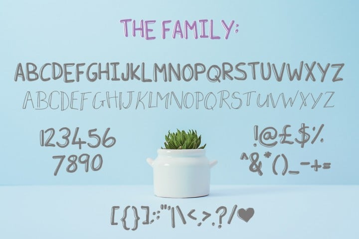 The Salt & Pepper Fonts Bundle - $19 - e4a3b63b523333884e9a3fe51f9d33f38e322ee4