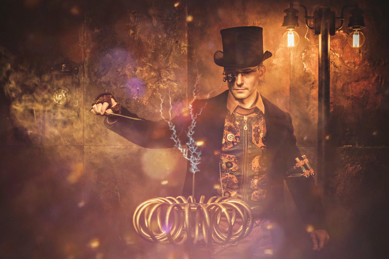 33 Wonderland Magic Photo Overlays - $15 - 3 1 1