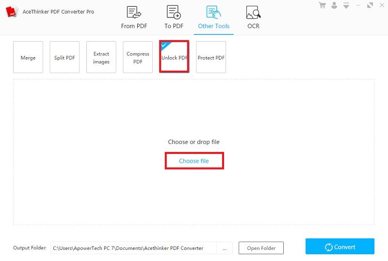 Acethinker PDF Converter Pro with 67% OFF - Acethinker PDF Converter Pro unlock