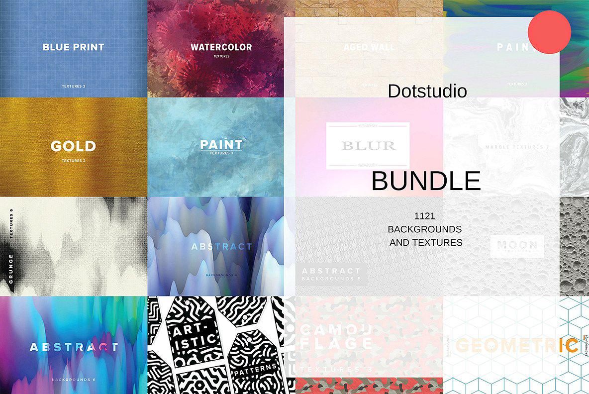 1121 Big Texture Pack for $29 - bundle 31 1 1