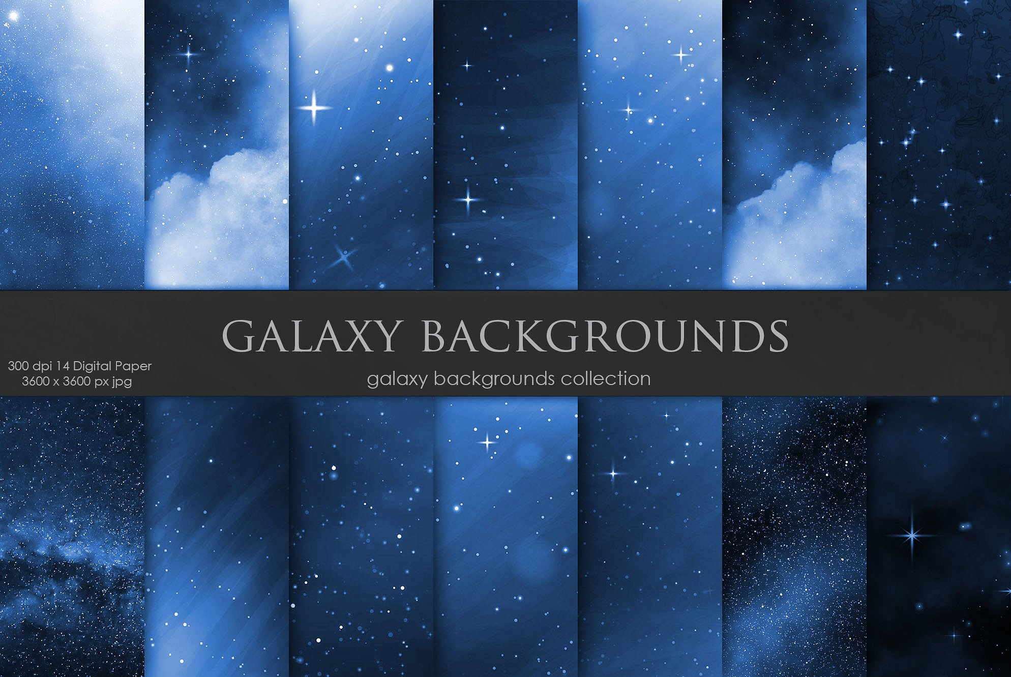 500+ Galaxy Background Vectors, Photos and PSD files 2020: Does It Work for Web Design? - navy blue galaxy backgrounds